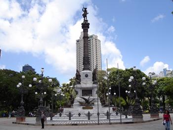 CITY TOUR IN SALVADOR: HISTORICAL